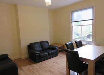 Thumbnail 2 bed flat to rent in Exeter Road, Willesden Green, London