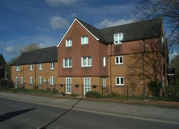 Thumbnail 1 bedroom flat for sale in Churchill Court, Marlborough, Wiltshire