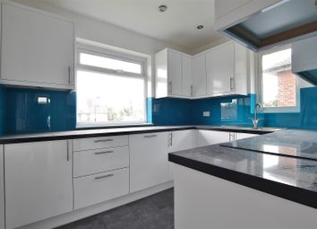 Thumbnail 4 bedroom flat to rent in Worton Road, Isleworth