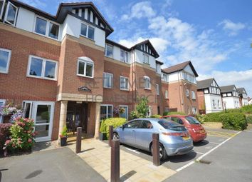 Thumbnail 2 bed flat for sale in Royal Court, Sutton Coldfield