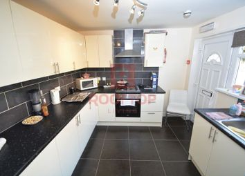 Thumbnail 4 bedroom property to rent in Beechwood Crescent, Burley, Leeds