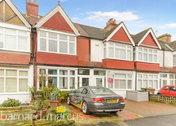 Thumbnail 2 bed terraced house for sale in Sunningdale Road, Cheam, Sutton