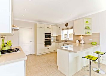 Thumbnail 5 bed property for sale in 12 Burnbrae Avenue, Corstorphine, Edinburgh