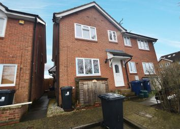 Thumbnail 1 bed terraced house for sale in Bayshill Rise, Northolt