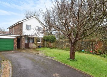 Thumbnail 3 bed detached house for sale in Fairfield Road, Bosham