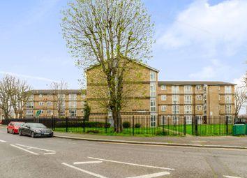 Thumbnail 2 bedroom flat for sale in North Birkbeck Road, Leytonstone