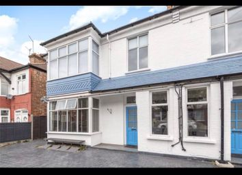 Thumbnail 1 bed flat to rent in Hindes Road, Harrow-On-The-Hill, Harrow