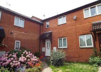 Thumbnail 2 bed terraced house for sale in Oakwood Road, Eastleaze, Swindon, Wiltshire