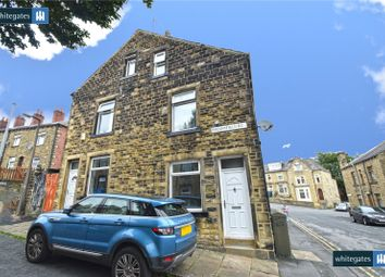 Thumbnail 2 bed terraced house to rent in Broomfield Road, Keighley, West Yorkshire