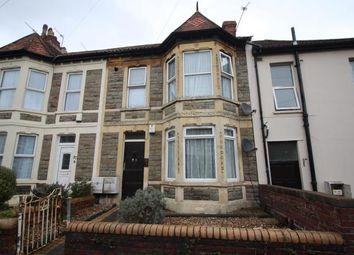 Thumbnail 1 bed flat for sale in First Floor Flat, Montrose Park, Brislington, Bristol