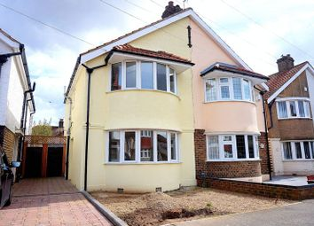 Thumbnail 3 bed property to rent in Brixham Road, Welling