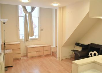 Thumbnail 1 bed flat to rent in Barwick Street, Birmingham