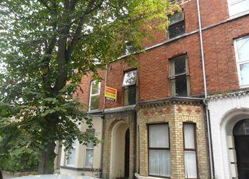 Thumbnail 4 bedroom terraced house for sale in 4, Wolseley Street, Belfast