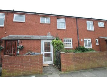 Thumbnail 3 bed terraced house for sale in Taunton Road, Lee, London