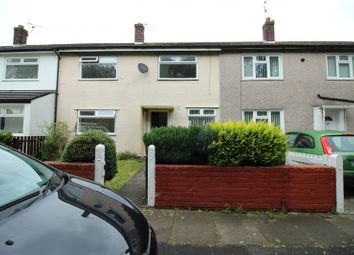 Thumbnail 3 bedroom property to rent in St. Monicas Drive, Bootle