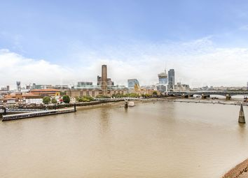 Thumbnail 2 bed flat for sale in High Timber Street, London