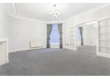 Thumbnail 4 bed flat to rent in Oakwood Court, Abbotsbury Road, Kensington, London