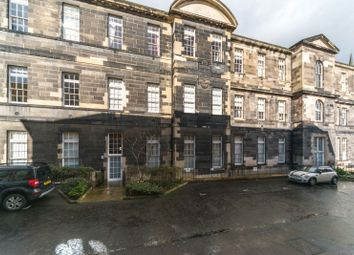 Thumbnail 2 bed flat for sale in King Street, Leith, Edinburgh