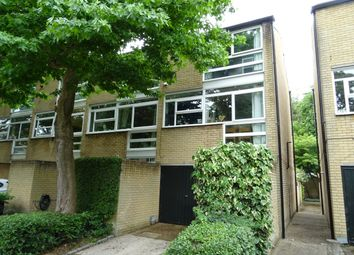 3 bed town house for sale in Weymede, Byfleet KT14