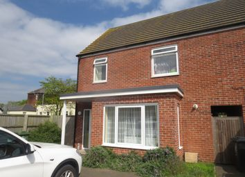 Thumbnail 3 bed end terrace house for sale in Royal Britannia, Nelson Road North, Great Yarmouth