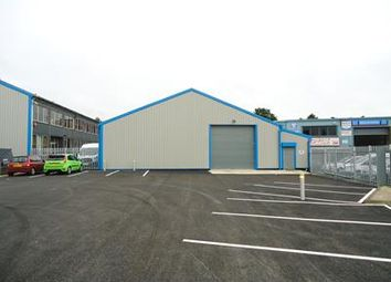 Thumbnail Light industrial to let in 22 Moniton Trading Estate, West Ham Lane, Worting, Basingstoke, Hampshire
