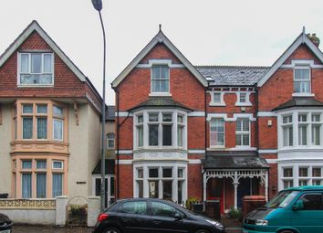 Thumbnail 5 bed detached house to rent in Pencisely Road, Cardiff