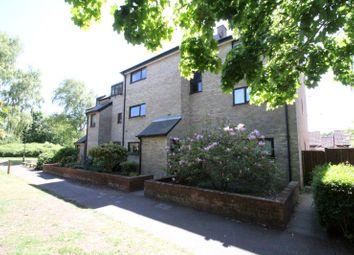 Thumbnail 1 bedroom flat to rent in Lark Rise, Martlesham Heath, Ipswich
