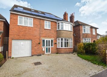 Thumbnail 6 bed detached house for sale in Beacon Drive, Loughborough