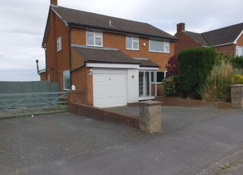 Thumbnail 4 bed detached house to rent in Fairways, Frodsham