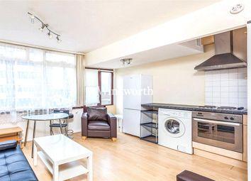 Thumbnail 1 bedroom flat to rent in Highfield Road, Golders Green, London