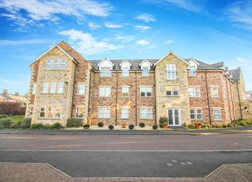 Thumbnail 2 bedroom flat for sale in Park View, Alnwick