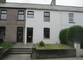 Thumbnail 2 bed terraced house for sale in Trezaise Road, Roche, St. Austell