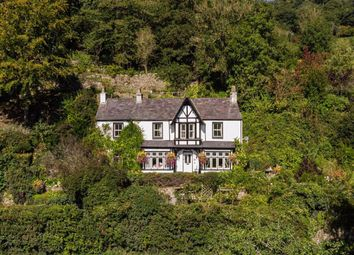 Thumbnail 6 bed detached house for sale in Monmouth Road, Tintern, Chepstow, Monmouthshire