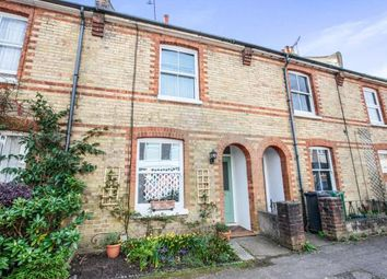 Thumbnail 3 bed terraced house for sale in Birkheads Road, Reigate, Surrey