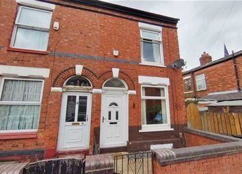 Thumbnail 2 bedroom end terrace house for sale in St Matthews Road, Edgeley, Stockport
