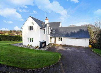 Thumbnail 6 bed detached house for sale in The Narth, Monmouth