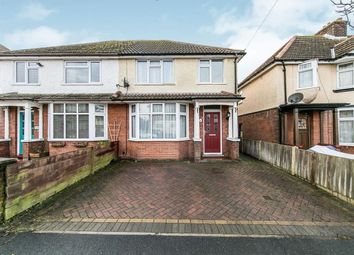 3 bed semi-detached house for sale in Shaftesbury Avenue, Dovercourt, Harwich CO12