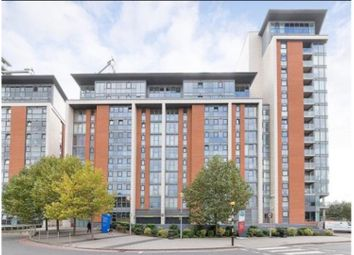 Thumbnail 2 bedroom flat for sale in 19 Seagull Lane, London