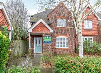 Thumbnail 2 bed semi-detached house for sale in Farington Close, Maidstone