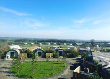 Thumbnail Land for sale in Lady Heyes Holiday Park, Kingsley Road, Frodsham, Cheshire, UK