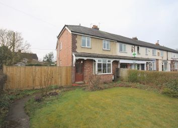 Thumbnail 3 bed property for sale in Town Lane, Mobberley, Knutsford