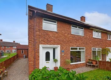 Thumbnail 3 bedroom semi-detached house for sale in 273 Stanks Lane South, Leeds