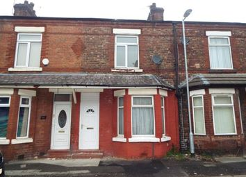 Thumbnail 3 bed terraced house for sale in Mildred Street, Salford, Greater Manchester