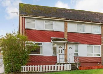 Thumbnail 2 bed end terrace house for sale in Airlie Gardens, Rutherglen, Glasgow, South Lanarkshire