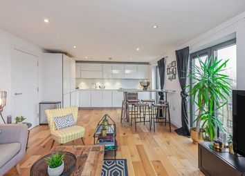 2 bed maisonette for sale in Patmos Road, London SW9
