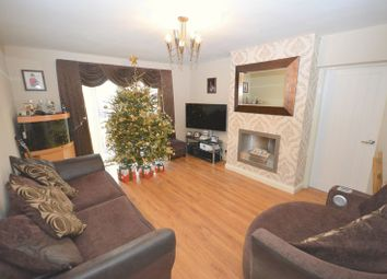 Thumbnail 3 bedroom terraced house for sale in Barnes Road, Widnes