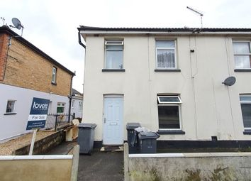 Ashley Road, Boscombe, Bournemouth BH1. 3 bed semi-detached house for sale