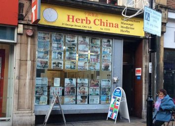 Thumbnail Retail premises for sale in 31 George Street, Croydon