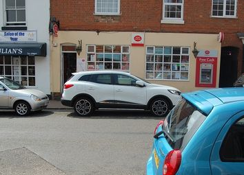 Thumbnail Retail premises for sale in 40-42 High Street, Leicestershire