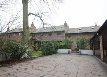 Thumbnail 5 bed detached house for sale in Doe Park Courtyard, School Lane, Woolton, Liverpool